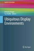Ubiquitous Display Environments
