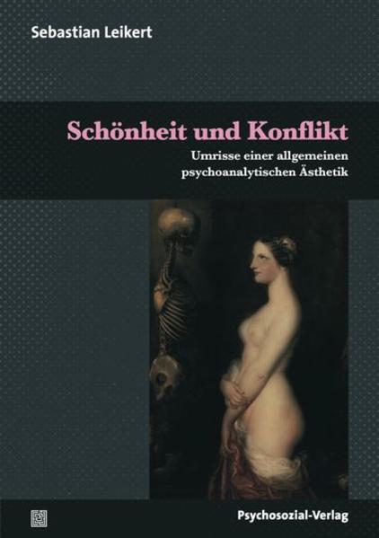 Schönheit und Konflikt als Buch von Sebastian L...