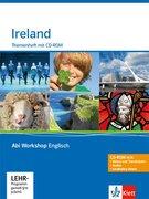 Abi Workshop. Englisch. Ireland. Themenheft mit CD-ROM