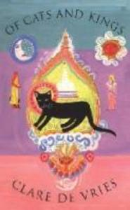 Of Cats and Kings als eBook Download von Clare ...