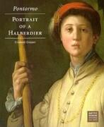 Pontormo: Portrait of a Halberdier