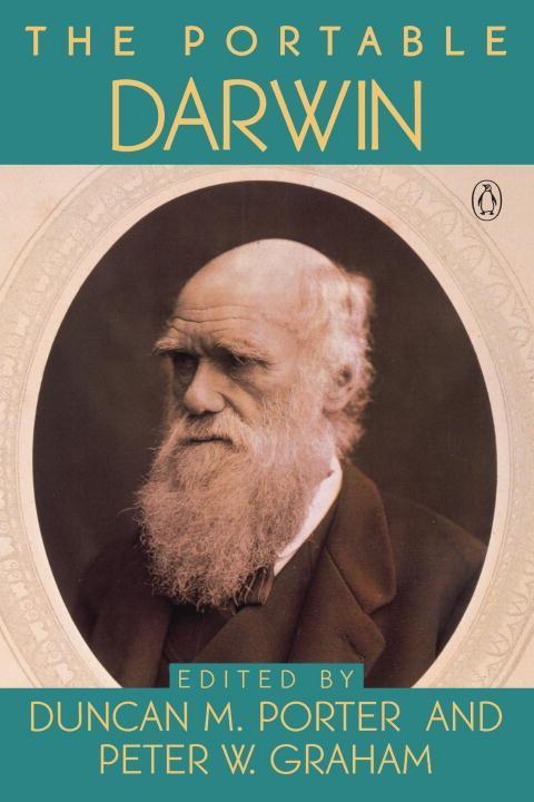 The Portable Darwin als Taschenbuch