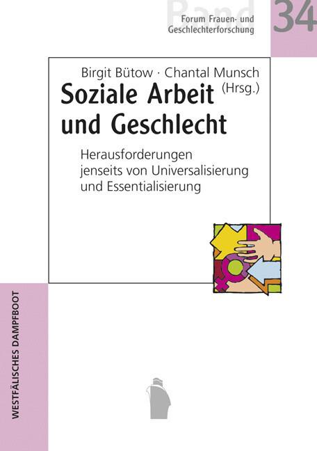 Soziale Arbeit und Geschlecht als Buch von
