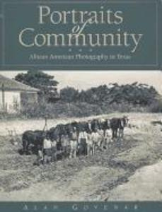 Portraits of Community: African American Photography in Texas als Buch (gebunden)