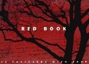 The Red Book Postcard Packet