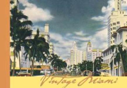 Vintage Miami als Buch (gebunden)