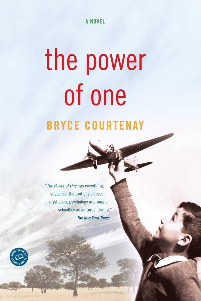 The Power of One als Taschenbuch