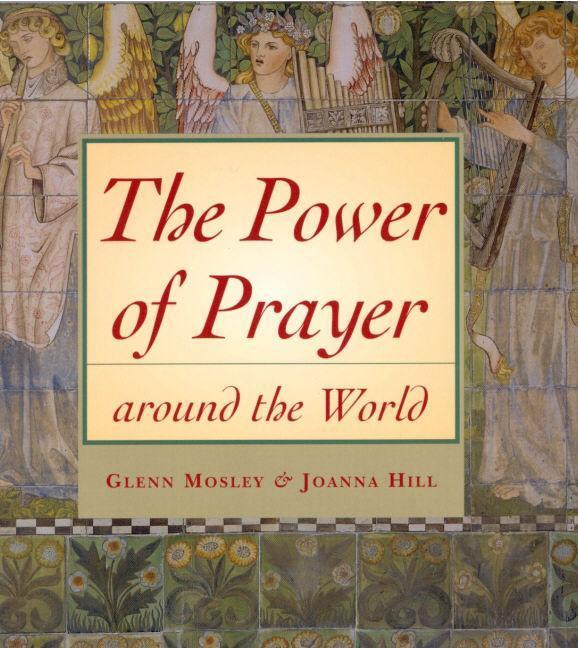 The Power of Prayer Around the World als Buch