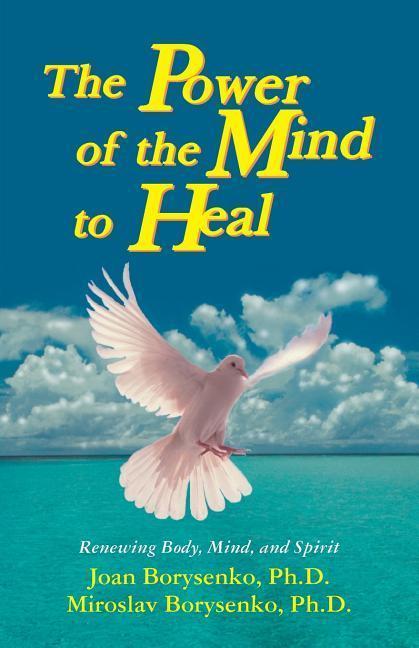 Power of the Mind to Heal als Taschenbuch