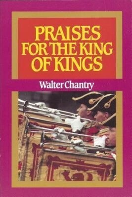 Praises for the King of Kings: als Taschenbuch