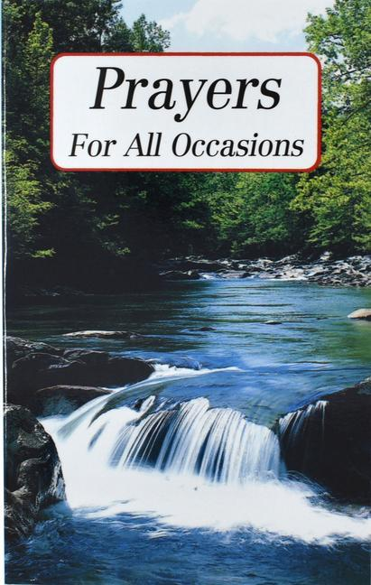 Prayers for All Occasions als Taschenbuch