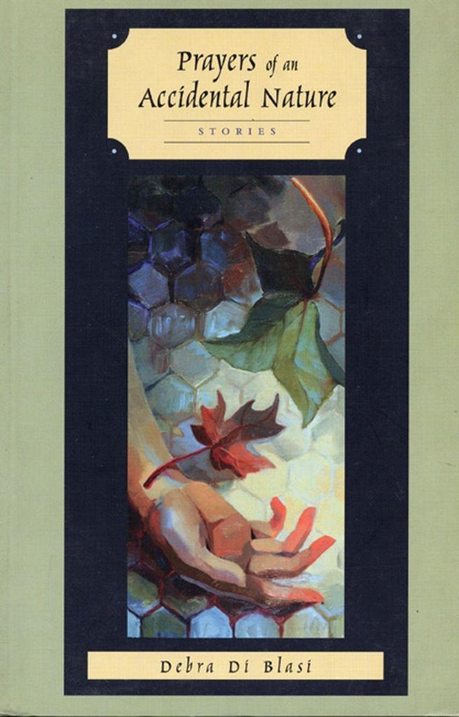 Prayers of an Accidental Nature als Taschenbuch