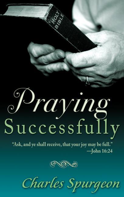 Praying Successfully als Taschenbuch