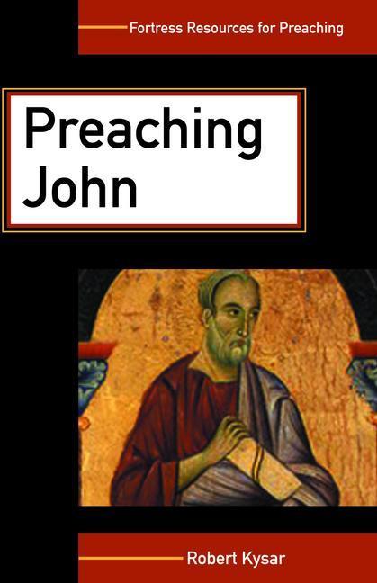 Preaching John als Taschenbuch