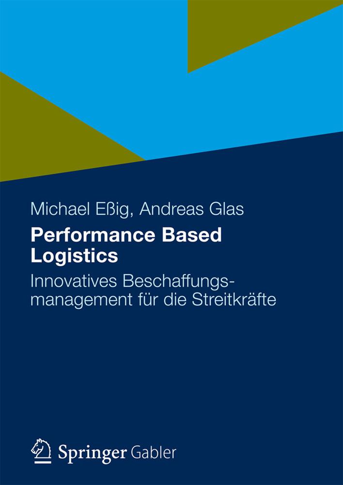 Performance Based Logistics als Buch von
