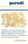 Parodi - ein literarisches Kartenspiel