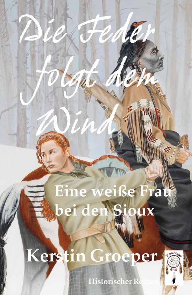 Die Feder folgt dem Wind als Buch