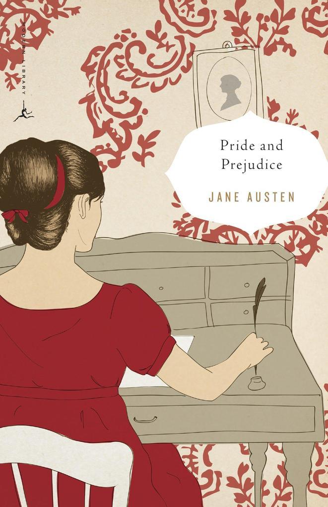 Pride and Prejudice als Taschenbuch