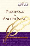 Priesthood in Ancient Israel