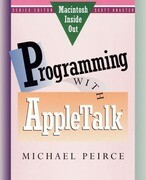 Programming with AppleTalk