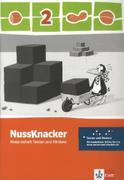 Der Nussknacker. Materialheft Testen und Fördern 2. Schuljahr. Ausgabe 2009