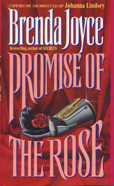 Promise of the Rose als Taschenbuch