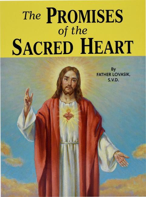 The Promises of the Sacred Heart als Taschenbuch