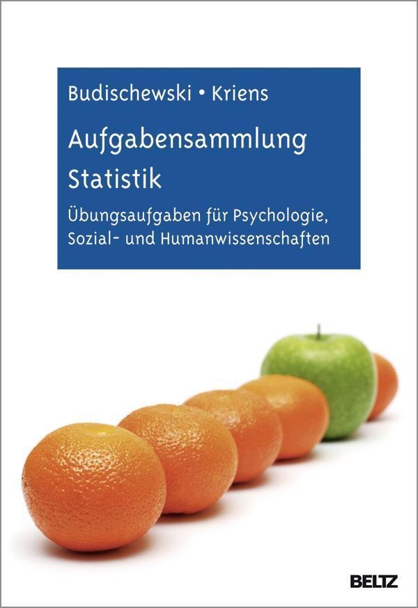 Aufgabensammlung Statistik als Buch von Kai Bud...