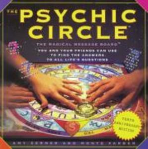 Psychic Circle als Taschenbuch