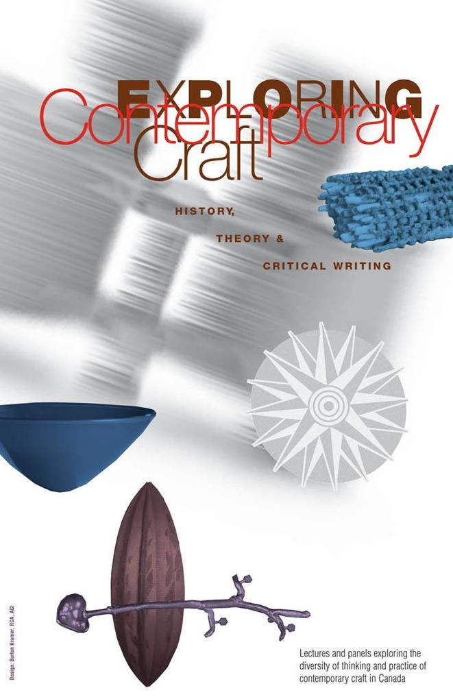 Exploring Contemporary Craft als eBook Download...