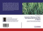 Economic Efficiency of Rain-Fed Upland Rice Production in Nigeria