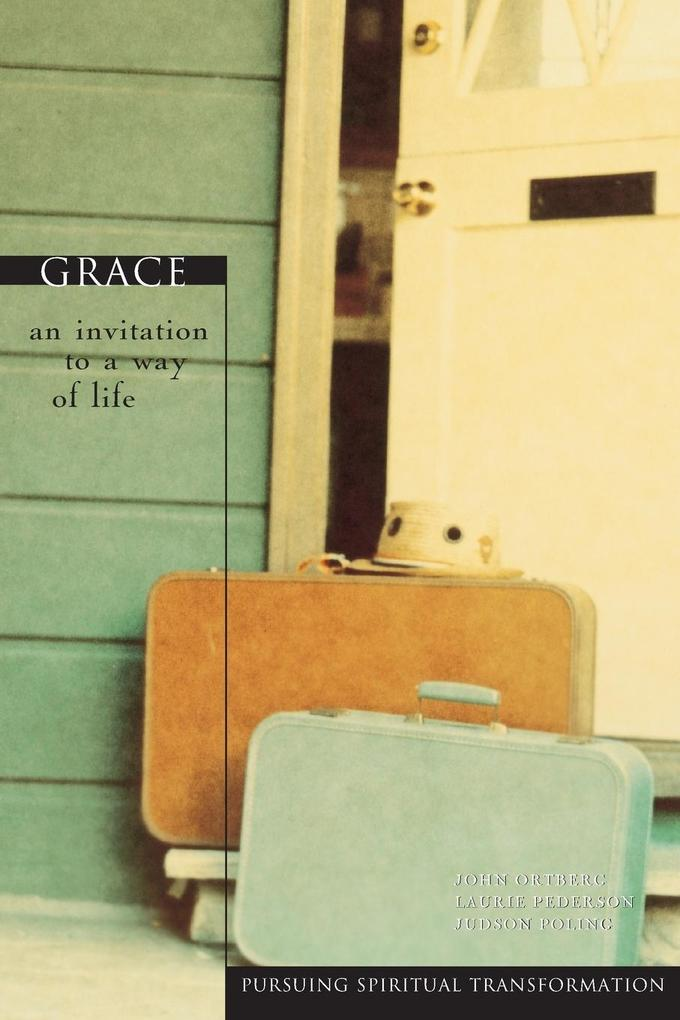 Grace: An Invitation to a Way of Life als Taschenbuch