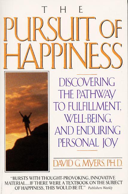 Pursuit of Happiness als Taschenbuch