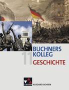 Buchners Kolleg Geschichte Ausgabe Sachsen