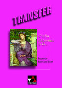 Transfer 18. Clodia,­ Calpurn­­ia & Co.