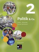 Politik & Co. Neu 2 Niedersachsen