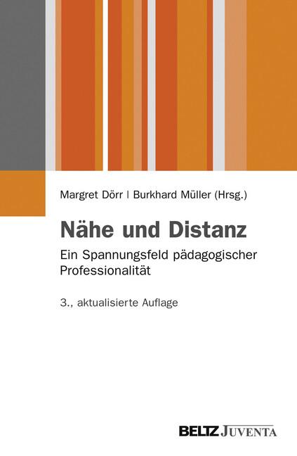 Nähe und Distanz als Buch
