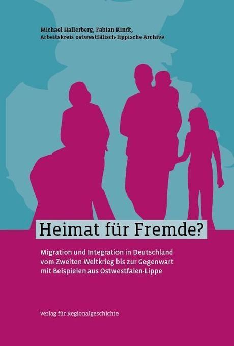 Heimat für Fremde? als Buch von Michael Hallerb...