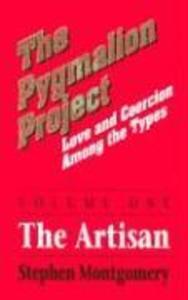 Pygmalion Project: The Artisan als Taschenbuch