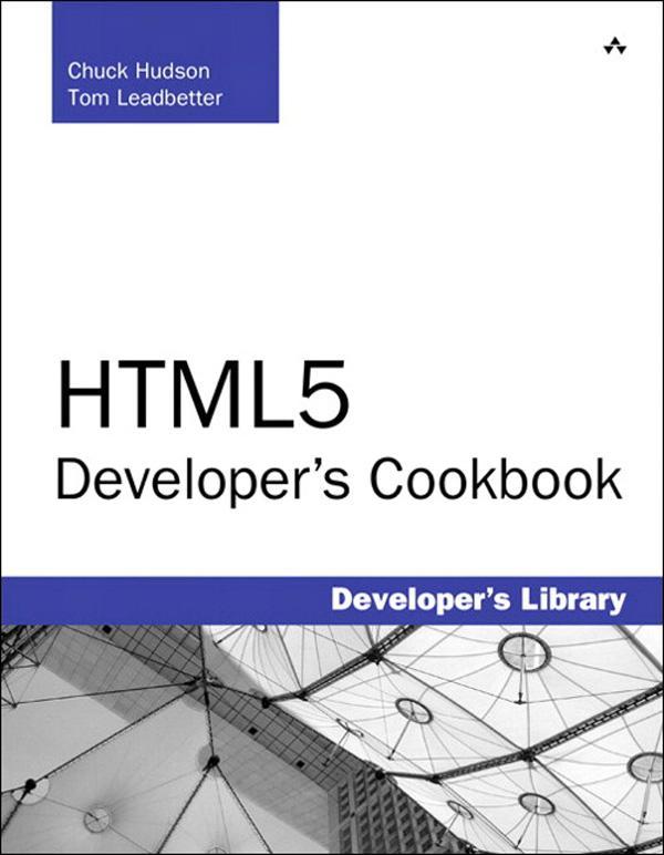 HTML5 Developer´s Cookbook als eBook Download v...