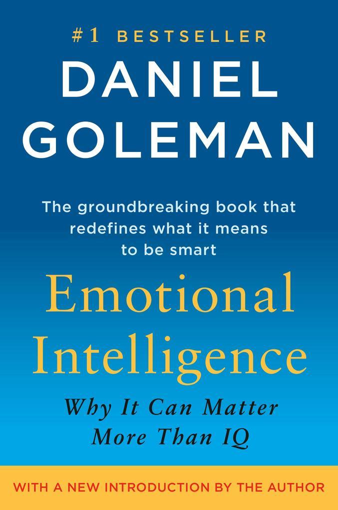 Emotional Intelligence als eBook epub
