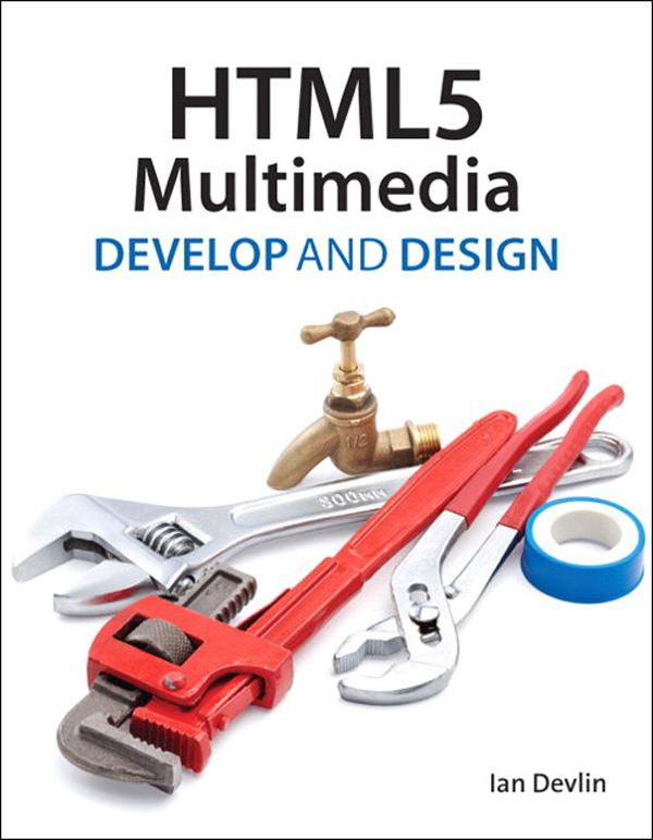 HTML5 Multimedia als eBook Download von Ian Devlin