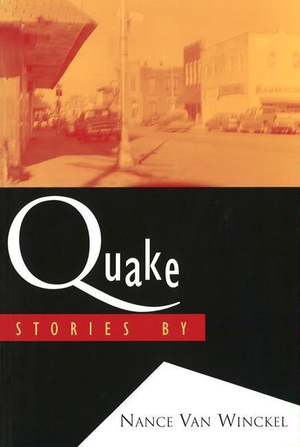 Quake als Taschenbuch