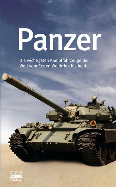 Panzer als Buch