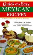 Quick & Easy Mexican Recipes