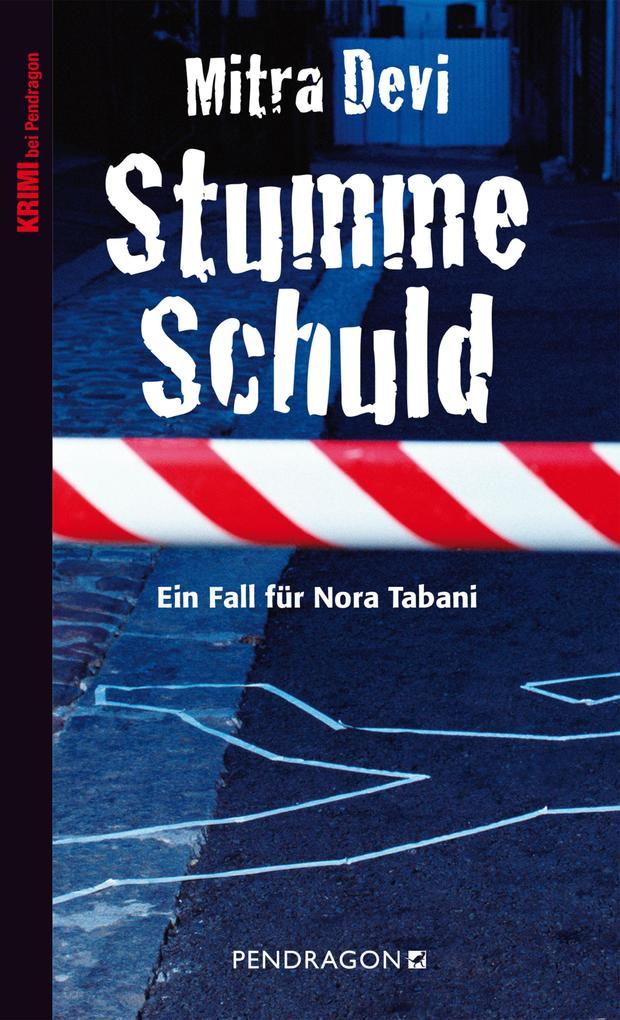 Stumme Schuld als eBook Download von Mitra Devi