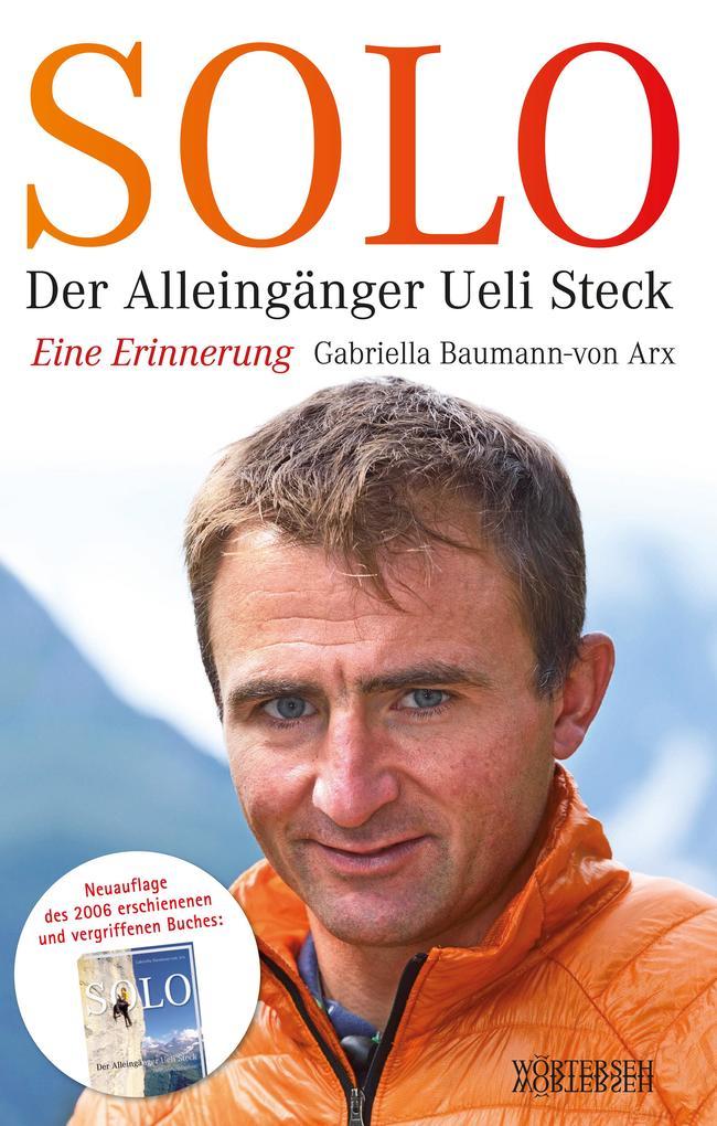 Solo als eBook Download von Gabriella Baumann-v...