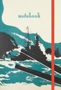 Imperial War Museum Ship Notebook