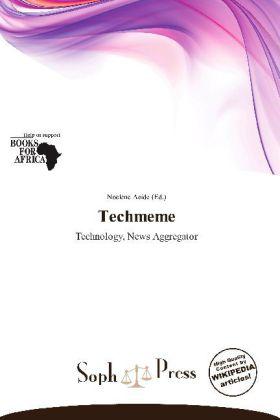 Techmeme als Taschenbuch von