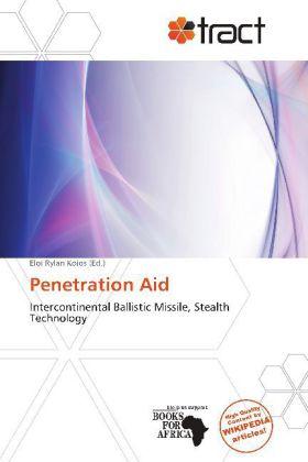 Penetration Aid als Buch von